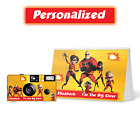 I'm The Big Sister Gift-Disposable Camera & Album-The Incredibles - PK125