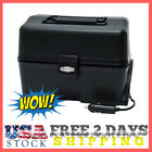 Portable Stove Lunch Box For Pre-Cooked Meals 12V Car Plug Lighter-type Socket