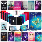 Universal Leather Case For iPad 2 3 4 5th/6th Gen 2017 2018