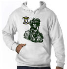 101ST AIRBORNE USA SPECIAL UNIT - NEW COTTON HOODIE
