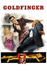 Goldfinger 2 Movie Poster Canvas Picture Art Print Premium Quality A0 - A4 £14.49 GBP on eBay