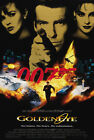 GoldenEye 1 Movie Poster Canvas Picture Art Print Premium Quality A0 - A4 £18.59 GBP on eBay