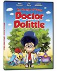 The Voyages of Young Doctor Dolittle DVD NEW FAST SHIP! (VG-610394 / VG-150)