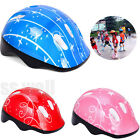 Childrens Kids Boys Girls Safety Helmet For Bike Bicycle Skate Board Scooter