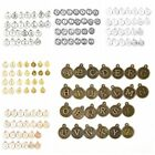 Alphabet 26pcs Letters A-z Diy Crafts Jewelry Making Charms Pendents Findings