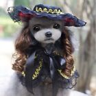 Pet/Dog/Cat Party/Wedding/Formal Dress/Costume/Outfit/Clothes/Cape and Hat--toto