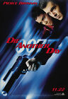 Die Another Day 6 Movie Poster Canvas Picture Art Print Premium Quality A0 - A4 £15.66 GBP on eBay