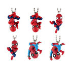 Spider-Man: Homecoming Swing Mascot Keychain Collection
