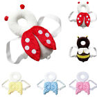Baby Kids Head Protector Pad Toddler Headreast Pillow Cushion Walker Safety Tool