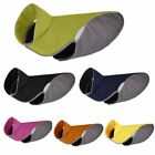 Pet Wind/Waterproof Coat Small Large Dog Clothes Reflective Fleece Lined Jacket