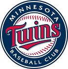 "Minnesota Twins MLB Color Die Cut Decal Sticker You Choose Size 2""-28"" on Ebay"