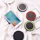 Qi Wireless Charger Dock Charging Pad Mat Receive for iPhone X 8 8+ Samsung S9+
