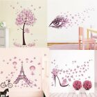 Removable Butterfly Tree Wall Stickers For Kids Rooms Home Decoration Wall Decal