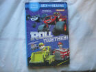 Roll Together Nicelodeon~Omnibus~HC w/Poster & Stickers- 8 stories~LBDDL