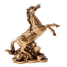 MagiDeal Antique Flying Horse Home Decorations Craft Gifts Table Top Decor image