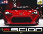1 Scion Windshield Decal Sticker fr-s tc xb Large on eBay
