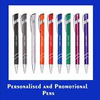 Personalised and Promotional Ballpoint Pens Star Laser Engraved