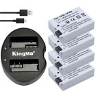 LP-E8 Battery / charger For Canon LPE8 EOS 550D 600D 700D Rebel T2i T3i T4i T5i