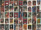 MICHAEL JORDAN Chicago Bulls You Pick Cards Choose From 250 Card Lot Inserts on eBay