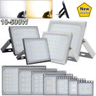 Ultra Thin LED Flood light 10/20/50/100/150/200W 300W 500W Outdoor Security Lamp