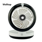 Mini Foldable Humidifier Fan Portable Air Conditione Spray Fans USB Rechargeable