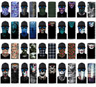 Kyпить Face Balaclava Scarf Neck Fishing Shield Sun Gaiter Uv Headwear Mask 20 Styles на еВаy.соm