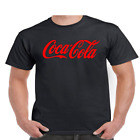Coca Cola Print T Shirt Men's and Youth Sizes $14.99  on eBay