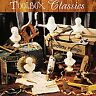 Toolbox Christmas by Woody Phillips (CD, Aug-2001, Gourd) New Factory Sealed