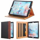 Soft Leather Case Stand Sleep Wake Magnetic Smart Cover for Apple iPad Pro 12.9