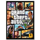 PC Grand Theft Auto 5 $1B RP:8000 Everything Unlocked! Full Email Access