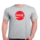 Coca Cola Logo T Shirt Men's and Youth Sizes $13.49  on eBay