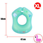 Baby Swimming Ring Inflatable Infant U-shape swimming pool Double Raft Rings