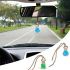 C155 Auto Car Air Freshener Fresh Essential Oil Diffuser Hanging Home Perfume