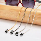 2PCS Cord Cords Eyeglass Spectacles Reading Glasses Eyewear Holder Men Chain image