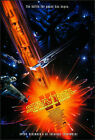 Star Trek VI: The Undiscovered Country 1 Movie Poster Canvas Picture Art A0 - A4 on eBay
