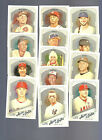 2018 TOPPS ALLEN & GINTER HOT BOX SINGLES 1-150: COMPLETE YOUR SET YOU PICK