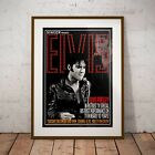 Elvis Presley 1968 TV Special Poster Framed or 3 Print Options NEW EXCLUSIVE