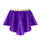 Girls ANNE WHEELER Costume Skirt or Cape the GREATEST SHOW Wear Costume ZENDAYA