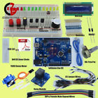 Basic Starter Small Kit for Arudino Uno R3 Mega2560 1602LCD Servo With Infiduino