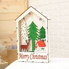1Pc Chrsitmas Decorations Battery Hanging Led Light Decoration for Gifts Party