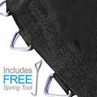Trampoline Pro Trampoline Replacement Jumping Mat (Choose 8 10 12 14 or 15 foot) image