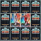 MATCH ATTAX 2011 2012 Man Of The Match / Limited Edition football card - VARIOUS