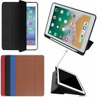 """Magnetic Smart Stand Pencil Slot Case Cover for Apple iPad Pro 10.5"""" & 12.9'' AU"""