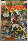 X-Men #109 (1978) Marvel NM 1st Weapon Alpha 1st Wolverine As Weapon X