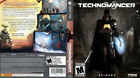 THE TECHNOMANCER (XBOX ONE S X) REPLACEMENT CASE, NO GAME