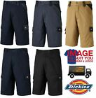 Dickies Everyday Cargo Work Shorts Various Sizes & Colours ED24/7SH Size 28-44