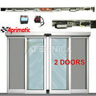 Automatic door double panel Aprimatic WK120 42511 theshold gambling machines