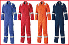 Dickies Pyrovatex Coverall Fr5402