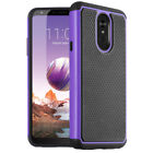 For LG Stylo 4 | Poetic [Anti-Scratch] Armor Defender Protective TPU Case Cover