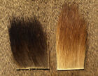 NATURE'S SPIRIT MOOSE BODY HAIR FOR FLY TYING PICK NATURAL OR BLEACHED